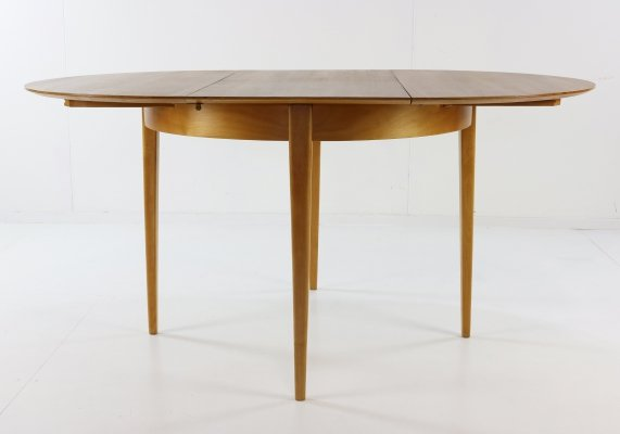 TT05 dining table by Cees Braakman for Pastoe, 1960s