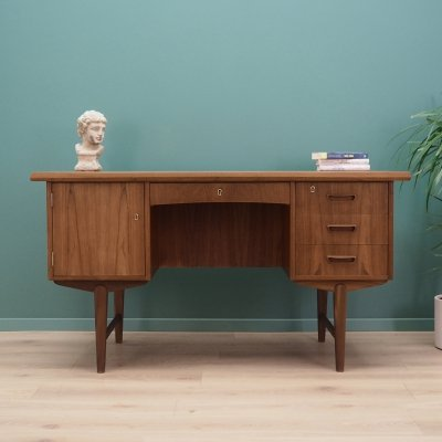 Danish design Desk in teak, 1960's