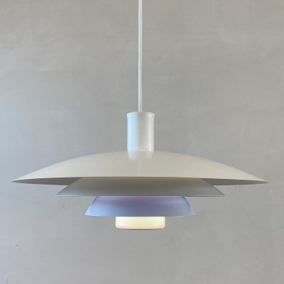 Hanging lamp Type 52700 by Form Light Denmark, 1970s
