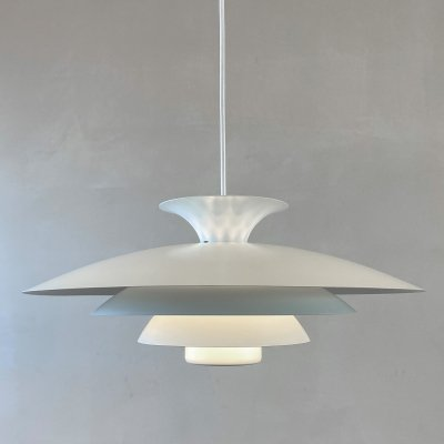 Hanging lamp Type 52511 by Form Light Denmark, 1970s