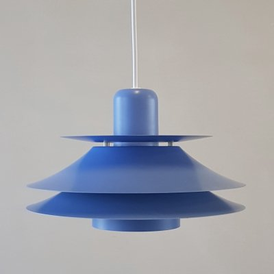 Type 753 hanging lamp by Horn Lighting, 1970s