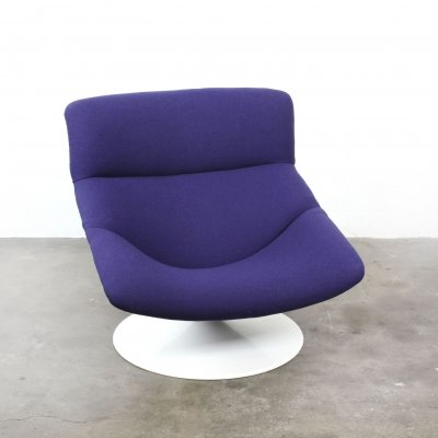 Model F519 lounge chair by Geoffrey Harcourt for Artifort, 1970s