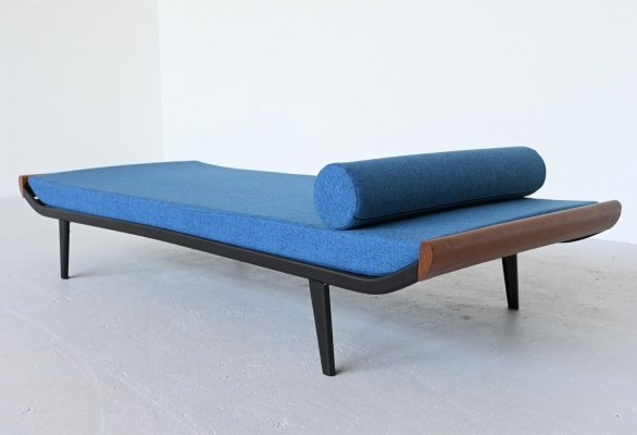 André Cordemeyer Cleopatra daybed by Auping, 1954
