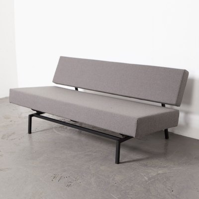 Martin Visser BZ53 Sofa for 't Spectrum, 1964