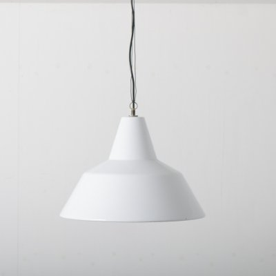 1950s Model '19540' hanging lamp by Louis Poulsen, Denmark