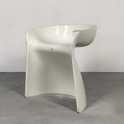 Stool by Winfried Staeb for Reuter's Form + Life Collection, 1960s