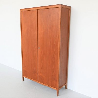 Hartmut Lohmeyer large cabinet by Wilkhahn Germany, 1959