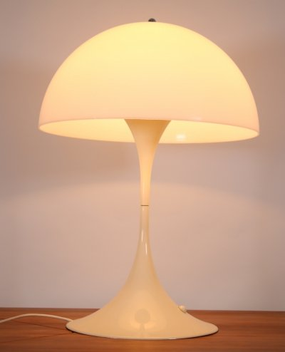 Panthella desk lamp by Verner Panton for Louis Poulse, 1960s