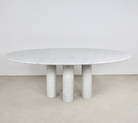 Mario Bellini 'Il Colonnato' table for Cassina, 1970s