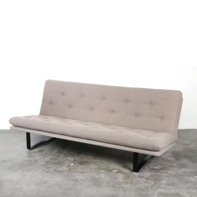 Sofa by Kho Liang Ie for Artifort, 1960s
