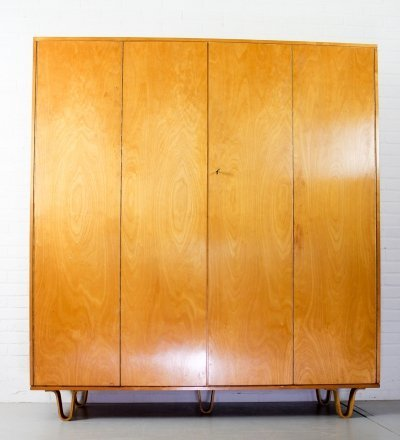 KB04 cabinet by Cees Braakman for Pastoe, 1960s