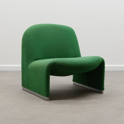 Alky Chair by Giancarlo Piretti for Castelli Italy, 1969