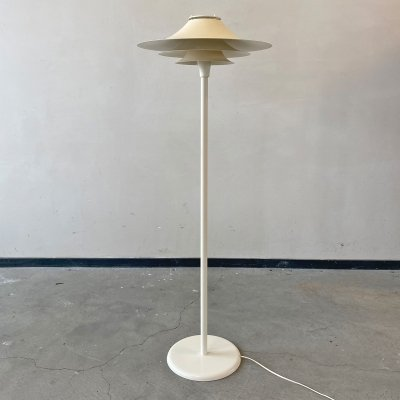 Adina Floor lamp by Lyfa Denmark, 1960s