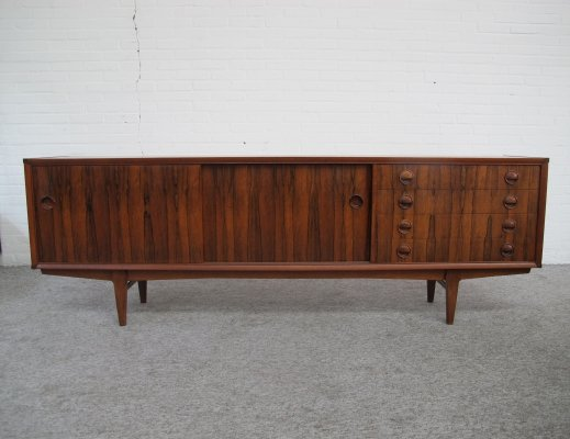Vintage Sideboard by William Watting for Fristho, 1960s