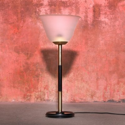 Vintage Model 5018 Gispen Table / Desk Lamp, The Netherlands 1955