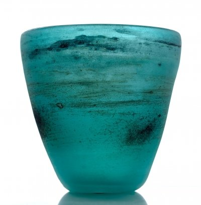 Scavo Vase by Cenedese, Italy