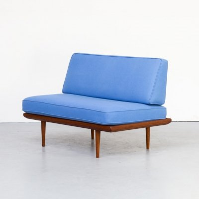 Peter Hvidt & Orla Mølgaard Nielsen 'Minerva' sofa for France & Son, 1960s