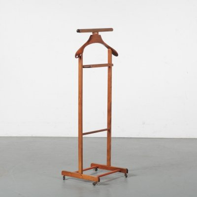 1960s Valet stand by Ico Parisi for Fratelli Reguitti, Italy