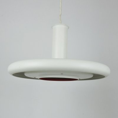 Optima Pendant Lamp by Hans Due for Fog & Morup, 1970s
