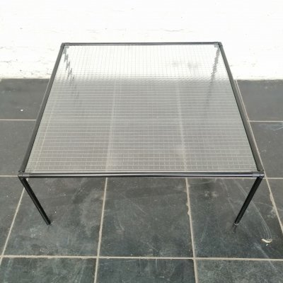 Coffee table 'Abstracta' by Poul Cadovius, 1960s