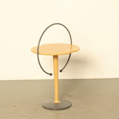 Side table by Leolux, 1980s