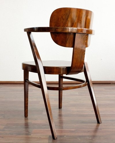 Ligna dining chair, 1930s