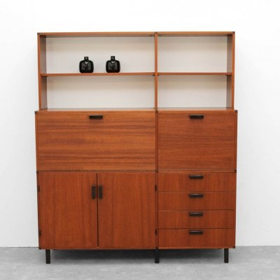 Made to Measure office cabinet by Cees Braakman for Pastoe, 1960s