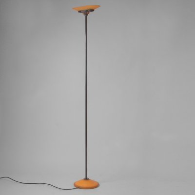 'Jill' floor lamp by P.King, S.Miranda & G.Arnaldi for Arteluce, Italy 1978