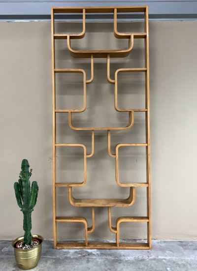 Room Divider by Ludvik Volak, 1960's