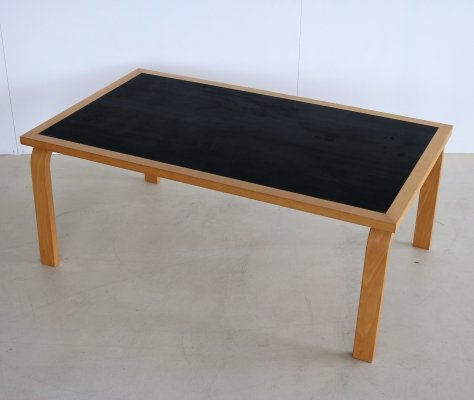 Coffee table by Magnus Olesen for Botium, 1970s