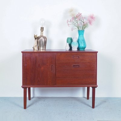 Vintage Danish design little sideboard, 1960's
