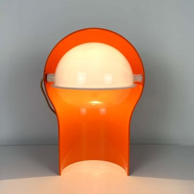Telegono Table Lamp by Vico Magistretti for Artemide, 1960s