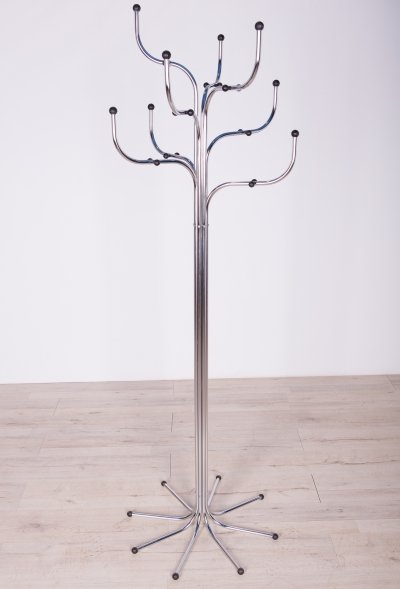 Tree Coat Rack by Sidse Werner for Fritz Hansen, 1970s