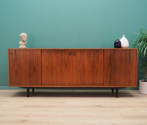 Teak sideboard, Danish design 1960s