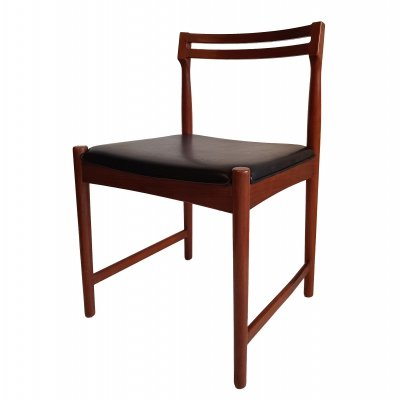 2x Severin Hansen Dining Chair for Bovenkamp