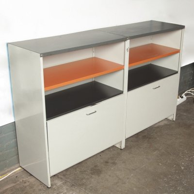 Model 5600 cabinet by André Cordemeyer & L. Holleman for Gispen, 1960s