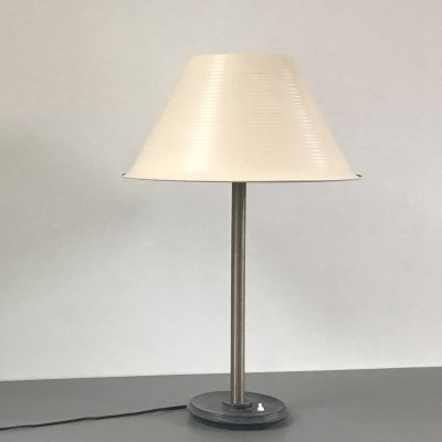 Model 5020 desk lamp by W. Gispen for Gispen, 1930s