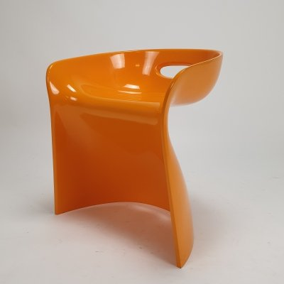 Stool by Winifred Staeb for Reuter's FORM + LIFE COLLECTION, 1960s