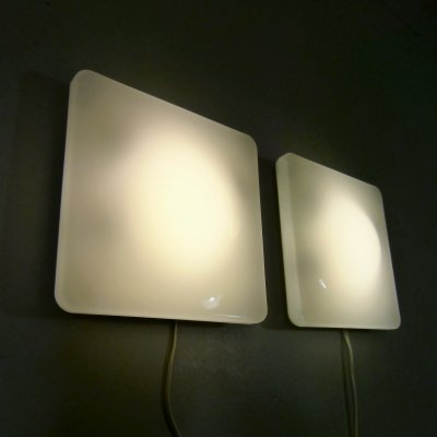 Dada (Small) Wall & Ceiling Lamps by iGuzzini, 1990s