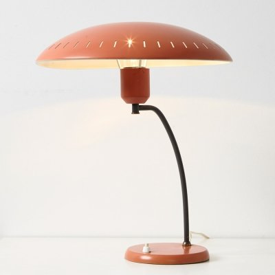 Louis Kalff Junior Table Lamp for Philips, 1950s