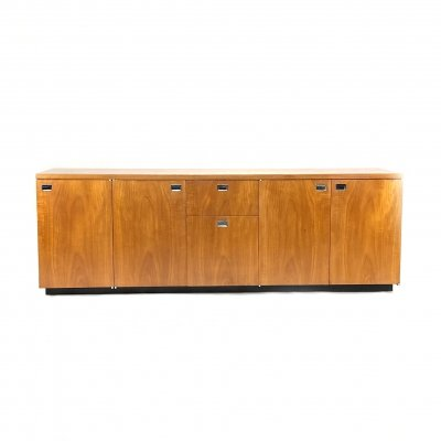Sideboard by Gordon Bunshaft for the Banque Lambert