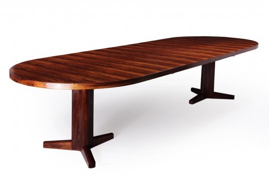 Marwood Dining Table by Gordon Russell, 1972