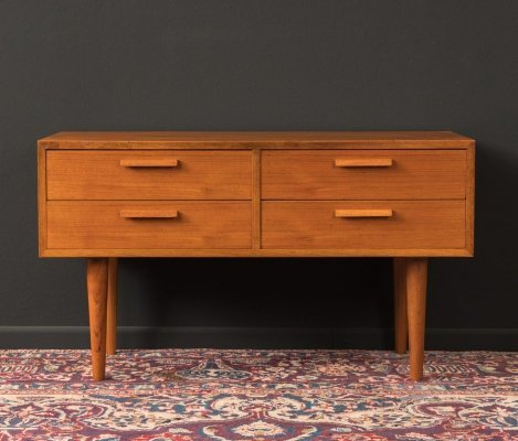 Vintage chest of drawers, Denmark 1950s