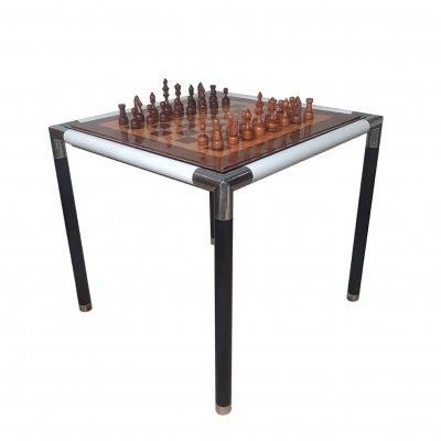 Deluxe Multi Game Table, 1960s