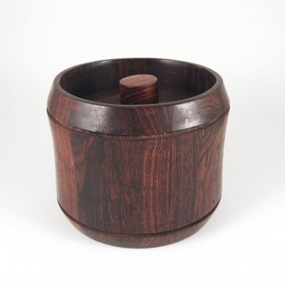 Jean Gillon Italma Jacaranda wood box