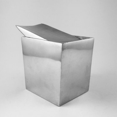 Ashtray Ray Hollis by Philippe Starck, 1980s