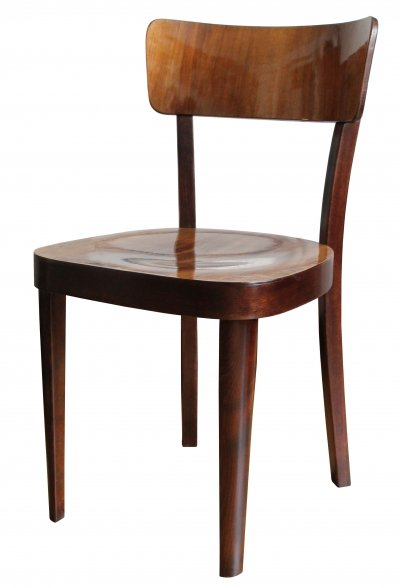 1930's dining chair by Thonet