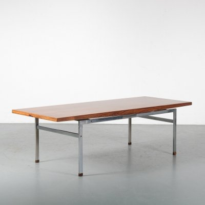 Modern coffee table by Gelderland, the Netherlands 1960s
