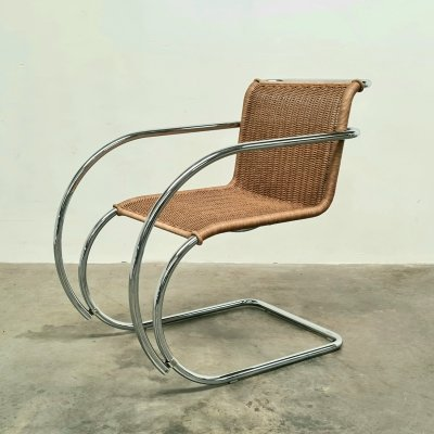 MR 20 chair by Mies van der Rohe for Knoll International