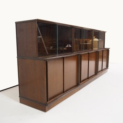 Sideboard by Didier Rozaffy for 'Les Meubles Oscar', 1960's